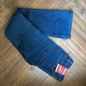 10 regular Arizona jean company bootcut denim